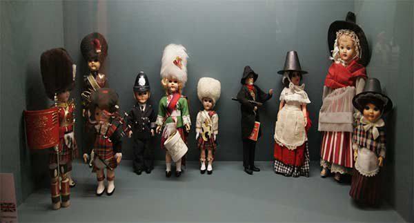 موزه عروسک های ملل|اجاره خونه