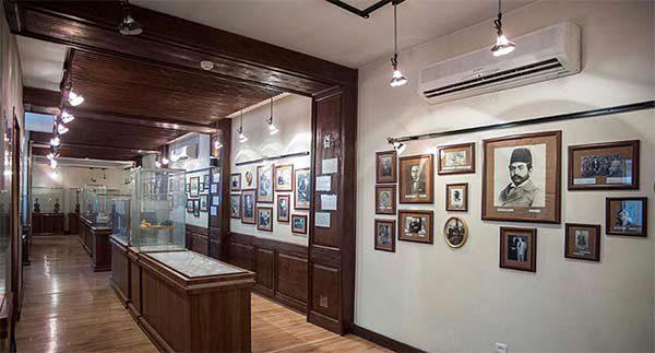 خانه موزه صبا تهران کجاست|اجاره خونه