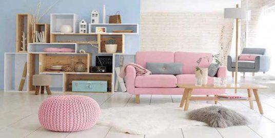 بهترین ترکیب رنگ در دکوراسیون منازل