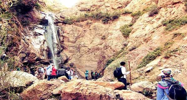 آبشار کفترلو کجاست|آدرس |اجاره خونه