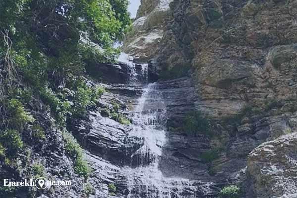 آبشار کلوگان |اجاره خونه