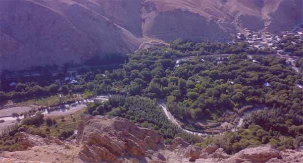 روستای زرین دشت تهران|اجاره خونه