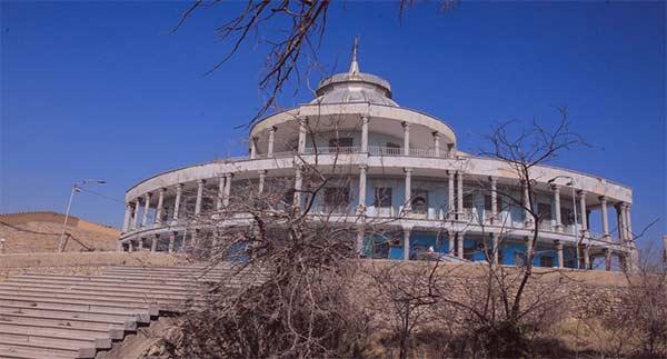 کاخ فرح آباد تهران- قصر فیروزه |اجاره خونه