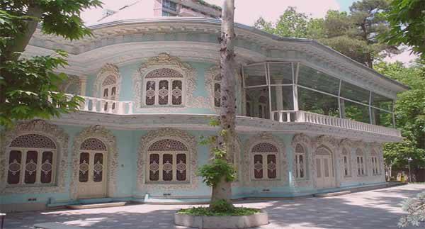 موزه تاریخ (تماشاگه تاریخ) تهران|اجاره خونه