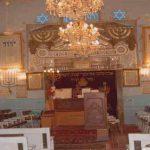 کنیسه حییم -مجل عبادت یهودیان کجاست|اجاره خونه