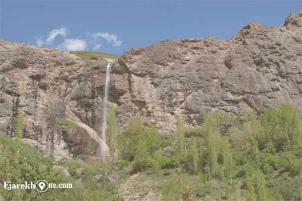 آبشار سنگان اجاره خونه
