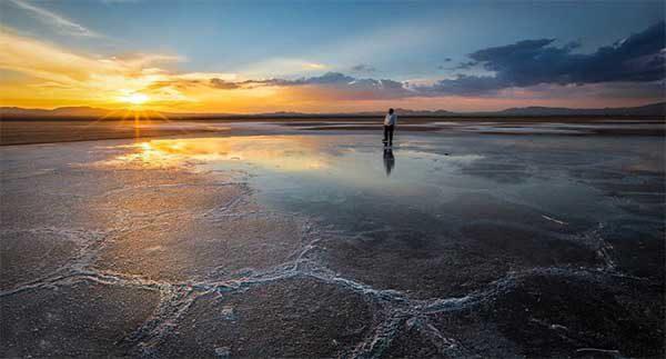 دریاچه حوض سلطان|اجاره خونه
