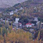 روستای خور کرج  اجاره خونه
