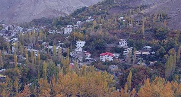 روستای خور کرج |اجاره خونه