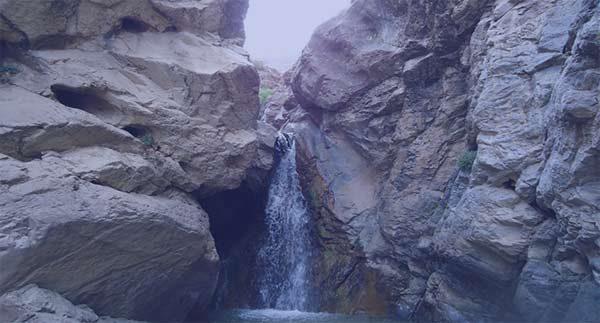 آبشار تیزآب دماوند|اجاره خونه