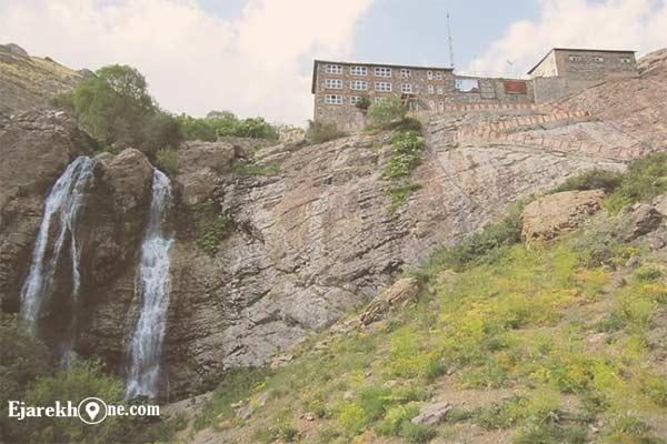 آبشار دوقلو | اجاره خونه