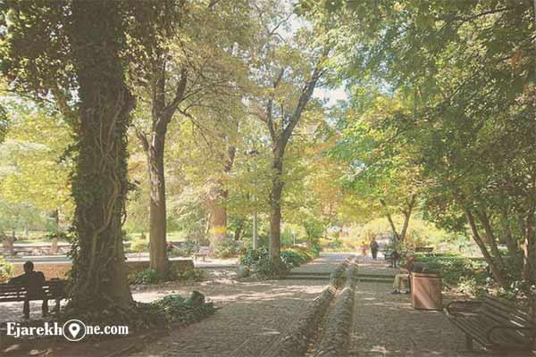 پارک قیطریه تهران| اجاره خونه