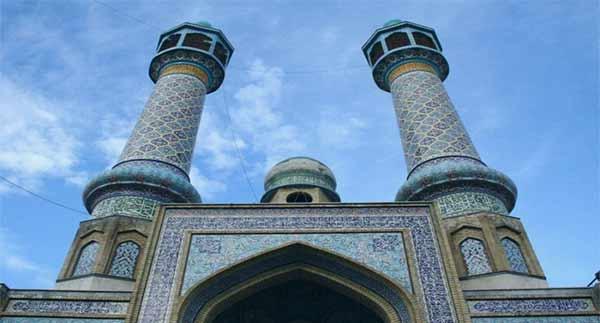امامزاده سید اسماعیل | اجاره خونه