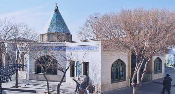 امامزاده یحیی تهران|اجاره خونه