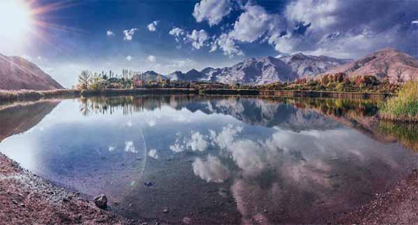 دریاچه اوان الموت | اجاره خونه