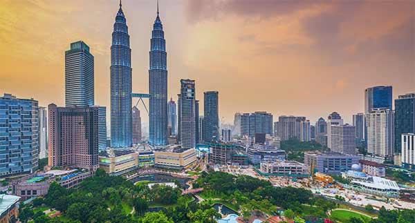 جاذبه های گردشگری کوالالامپور | اجاره خونه