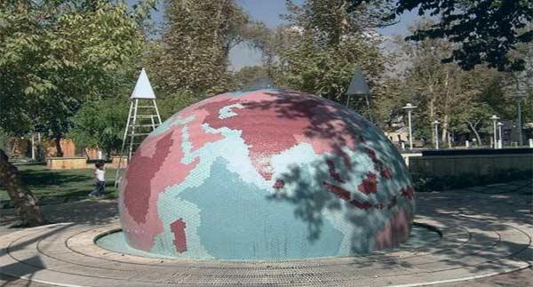 باغ موزه آب | اجاره خونه